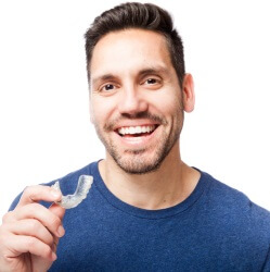 Get Invisalign in Oklahoma City from Dr. Crowley.